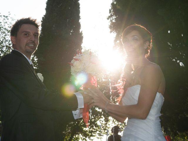 Il matrimonio di Emanuel e Claudia a San Marino, San Marino 35