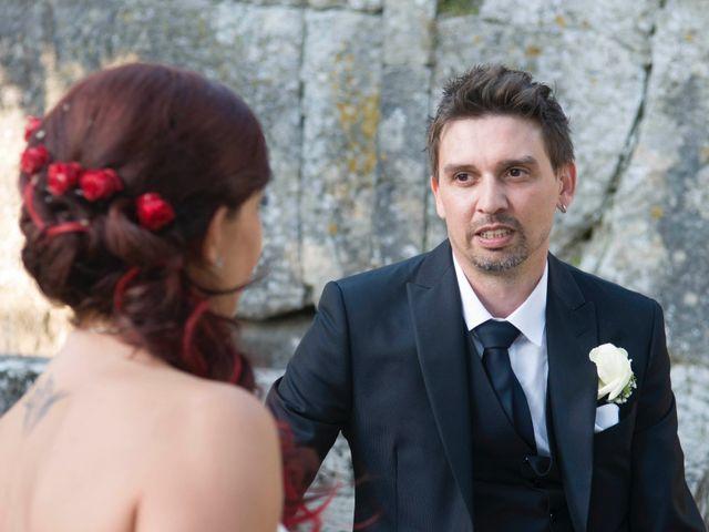 Il matrimonio di Emanuel e Claudia a San Marino, San Marino 37