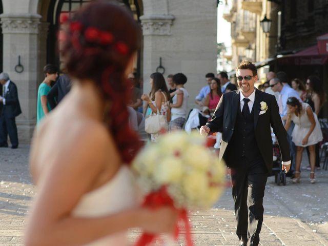 Il matrimonio di Emanuel e Claudia a San Marino, San Marino 39