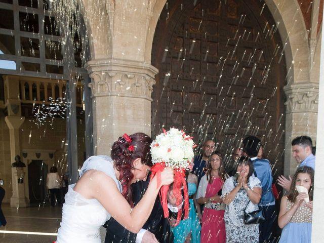 Il matrimonio di Emanuel e Claudia a San Marino, San Marino 43