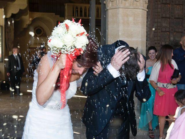 Il matrimonio di Emanuel e Claudia a San Marino, San Marino 44