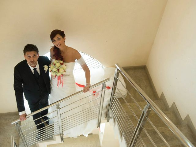 Il matrimonio di Emanuel e Claudia a San Marino, San Marino 48