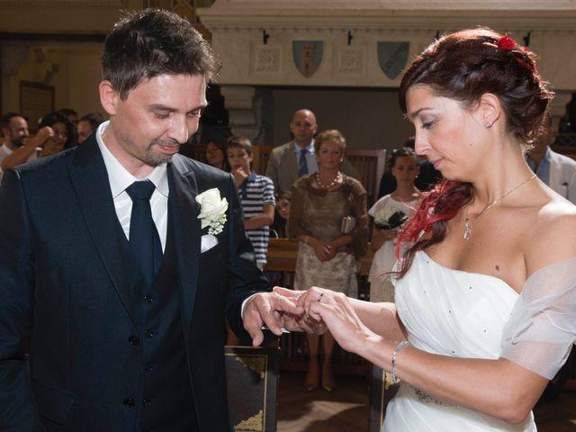 Il matrimonio di Emanuel e Claudia a San Marino, San Marino 51
