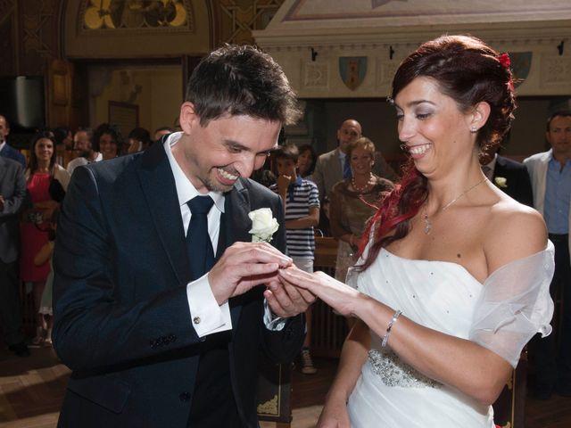 Il matrimonio di Emanuel e Claudia a San Marino, San Marino 52
