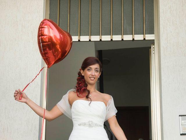 Il matrimonio di Emanuel e Claudia a San Marino, San Marino 59