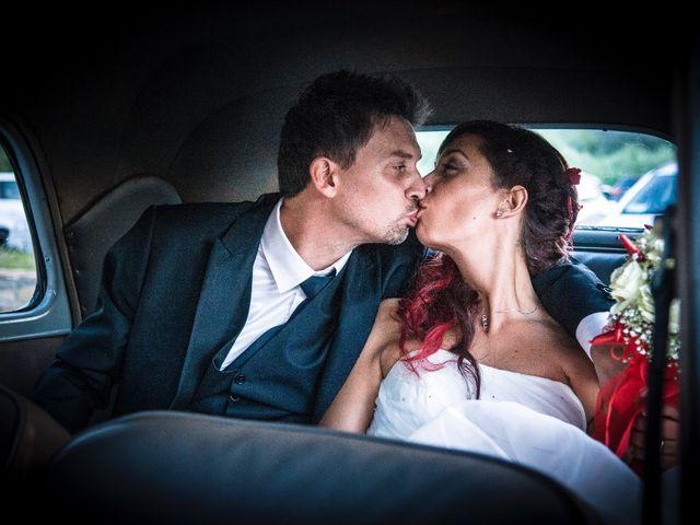Il matrimonio di Emanuel e Claudia a San Marino, San Marino 60
