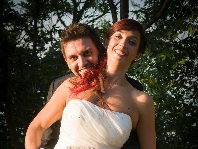Il matrimonio di Emanuel e Claudia a San Marino, San Marino 63