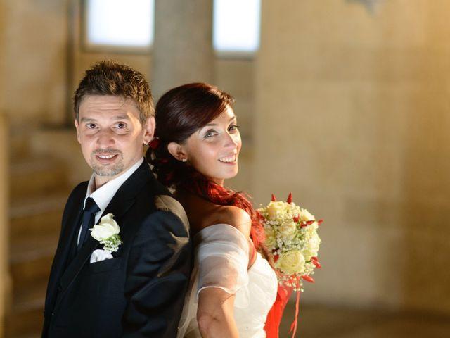 Il matrimonio di Emanuel e Claudia a San Marino, San Marino 65
