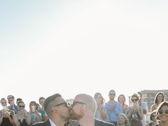 Il matrimonio di Marco e Mattia a Ravenna, Ravenna 1