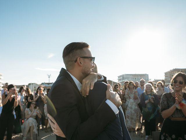 Il matrimonio di Marco e Mattia a Ravenna, Ravenna 44