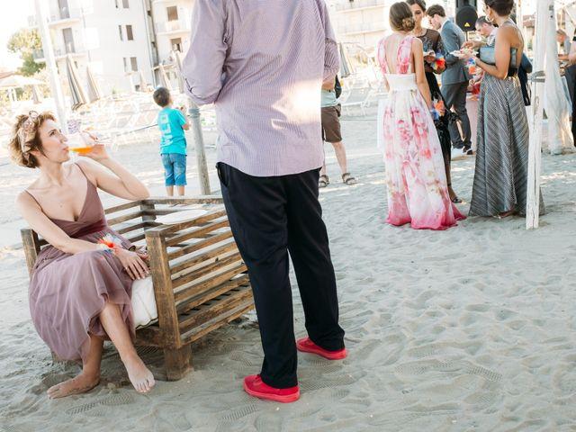 Il matrimonio di Marco e Mattia a Ravenna, Ravenna 74