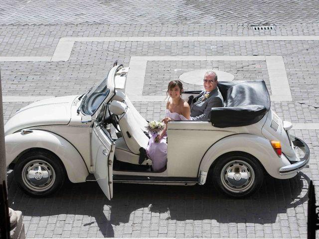 Il matrimonio di Steve e Silvana a Faenza, Ravenna 8