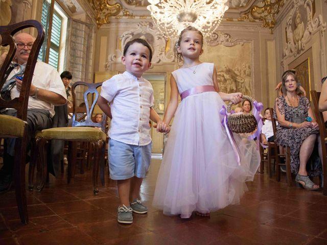 Il matrimonio di Steve e Silvana a Faenza, Ravenna 9