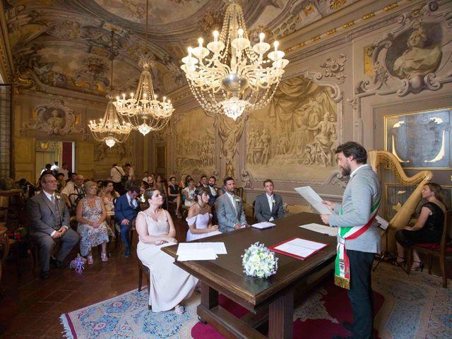 Il matrimonio di Steve e Silvana a Faenza, Ravenna 10