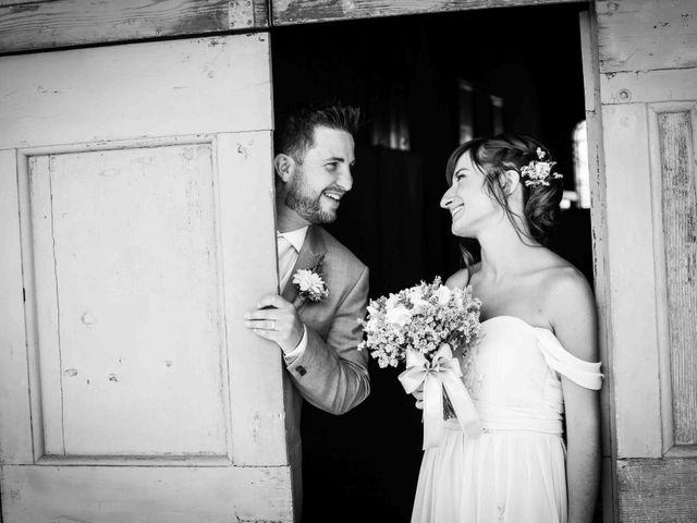 Il matrimonio di Steve e Silvana a Faenza, Ravenna 1