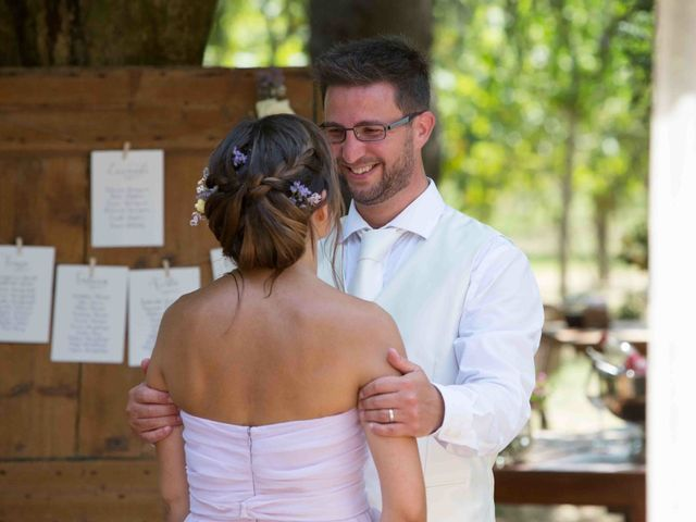 Il matrimonio di Steve e Silvana a Faenza, Ravenna 13