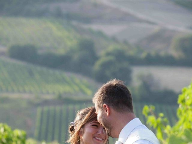 Il matrimonio di Steve e Silvana a Faenza, Ravenna 2