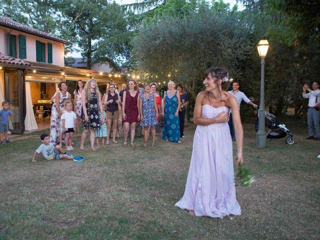 Il matrimonio di Steve e Silvana a Faenza, Ravenna 19