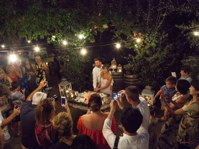 Il matrimonio di Steve e Silvana a Faenza, Ravenna 20