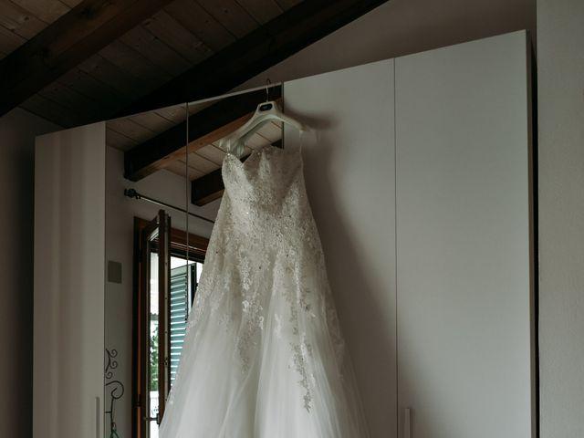 Il matrimonio di Dino e Rosa a Cesena, Forlì-Cesena 9