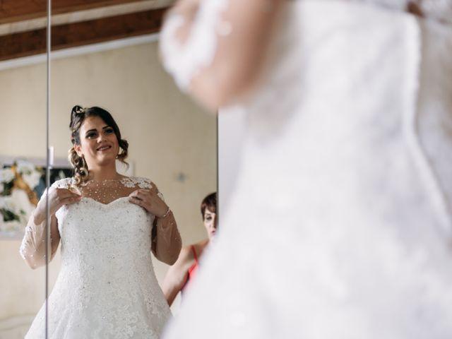 Il matrimonio di Dino e Rosa a Cesena, Forlì-Cesena 18