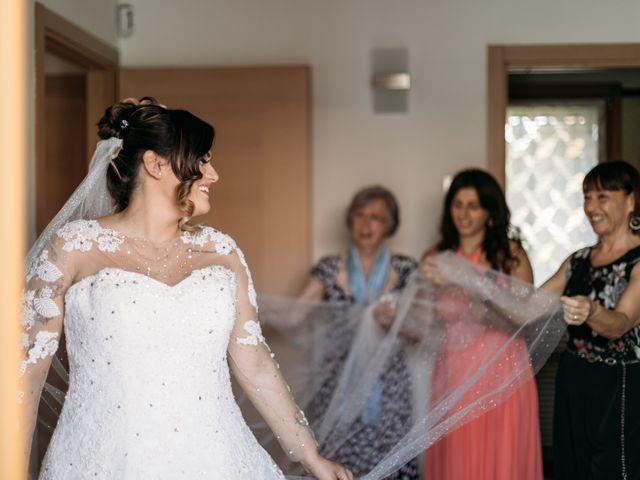 Il matrimonio di Dino e Rosa a Cesena, Forlì-Cesena 20