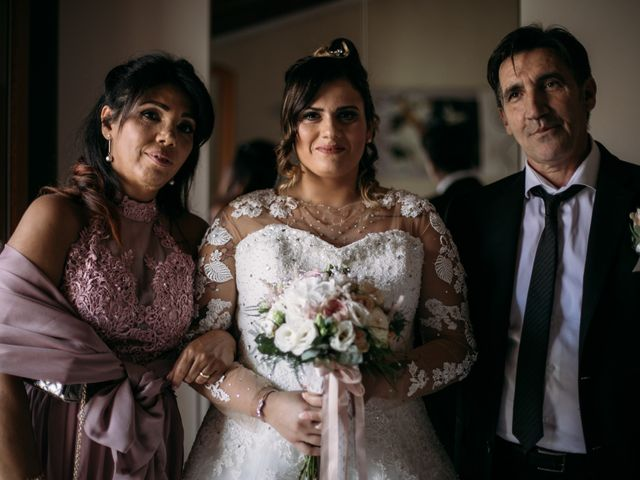 Il matrimonio di Dino e Rosa a Cesena, Forlì-Cesena 24