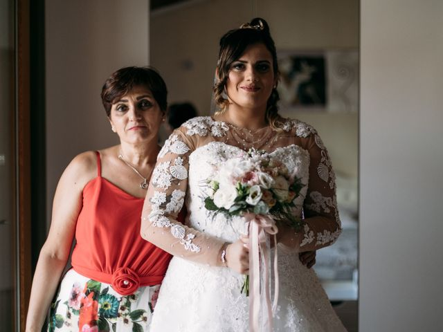 Il matrimonio di Dino e Rosa a Cesena, Forlì-Cesena 25