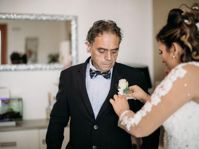 Il matrimonio di Dino e Rosa a Cesena, Forlì-Cesena 26