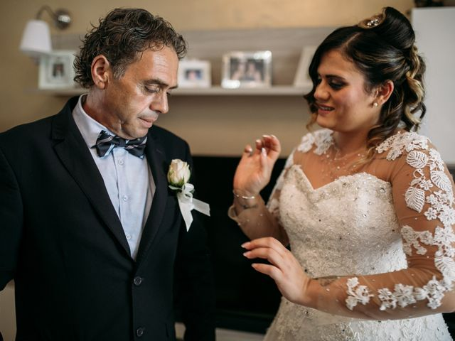 Il matrimonio di Dino e Rosa a Cesena, Forlì-Cesena 27