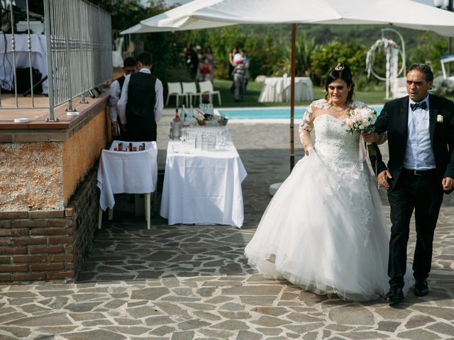 Il matrimonio di Dino e Rosa a Cesena, Forlì-Cesena 36