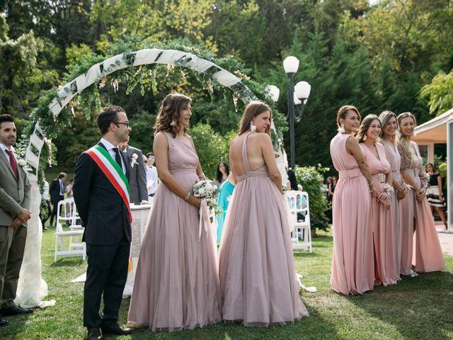 Il matrimonio di Dino e Rosa a Cesena, Forlì-Cesena 38