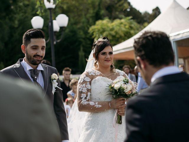 Il matrimonio di Dino e Rosa a Cesena, Forlì-Cesena 39