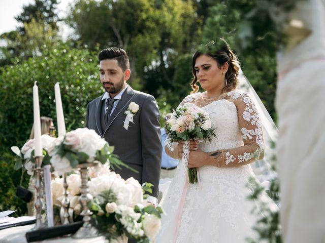 Il matrimonio di Dino e Rosa a Cesena, Forlì-Cesena 42