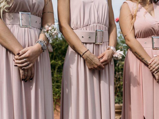 Il matrimonio di Dino e Rosa a Cesena, Forlì-Cesena 44