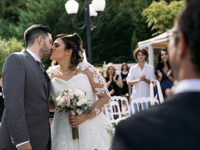 Il matrimonio di Dino e Rosa a Cesena, Forlì-Cesena 47