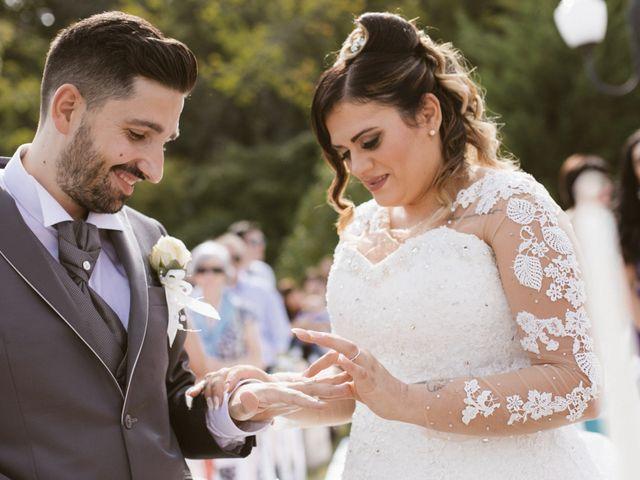 Il matrimonio di Dino e Rosa a Cesena, Forlì-Cesena 48
