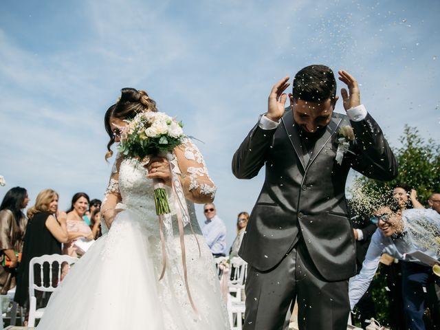 Il matrimonio di Dino e Rosa a Cesena, Forlì-Cesena 51