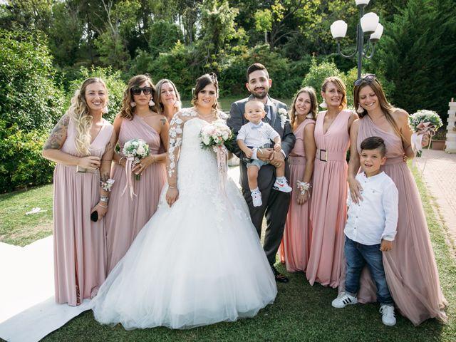Il matrimonio di Dino e Rosa a Cesena, Forlì-Cesena 52