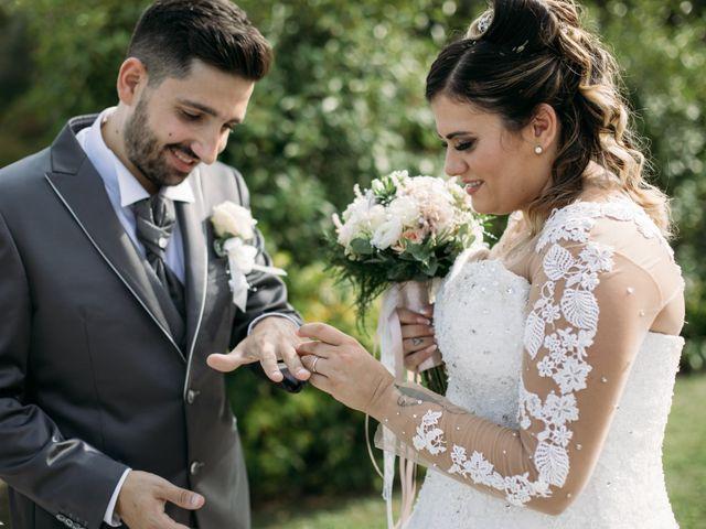 Il matrimonio di Dino e Rosa a Cesena, Forlì-Cesena 55