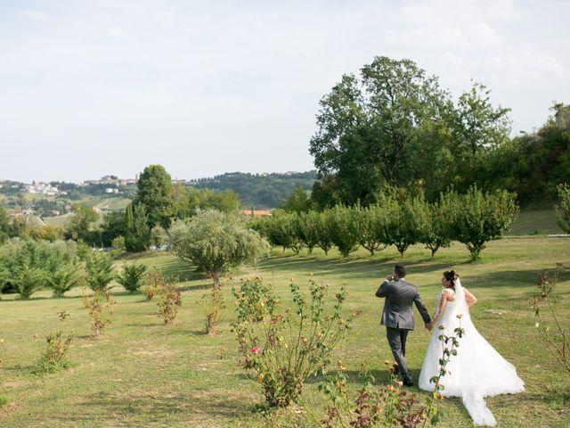 Il matrimonio di Dino e Rosa a Cesena, Forlì-Cesena 57