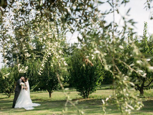 Il matrimonio di Dino e Rosa a Cesena, Forlì-Cesena 58