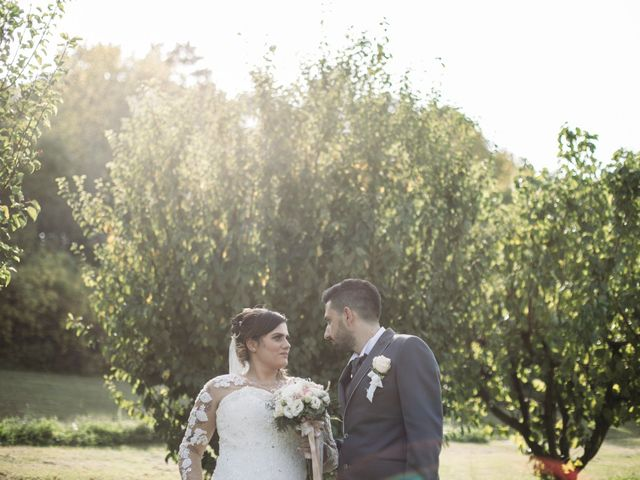 Il matrimonio di Dino e Rosa a Cesena, Forlì-Cesena 59