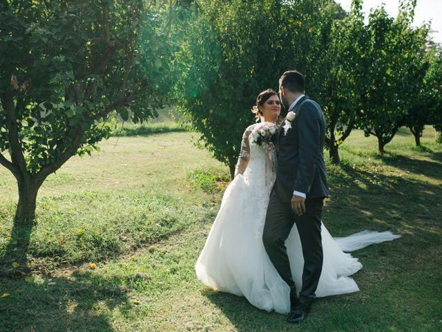 Il matrimonio di Dino e Rosa a Cesena, Forlì-Cesena 60