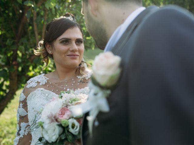 Il matrimonio di Dino e Rosa a Cesena, Forlì-Cesena 61
