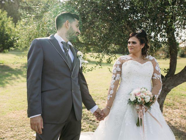 Il matrimonio di Dino e Rosa a Cesena, Forlì-Cesena 62