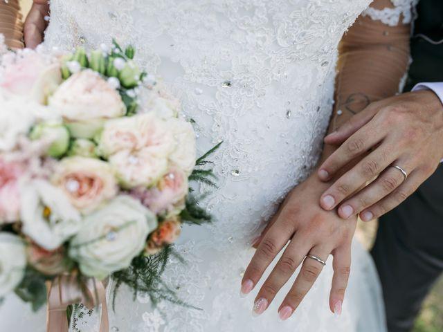 Il matrimonio di Dino e Rosa a Cesena, Forlì-Cesena 64