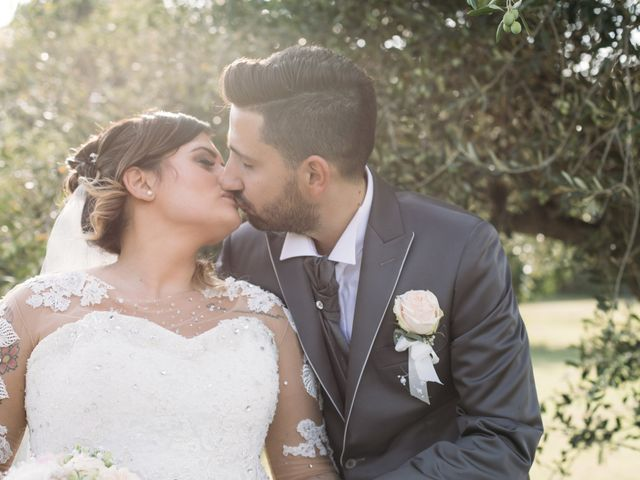 Il matrimonio di Dino e Rosa a Cesena, Forlì-Cesena 65