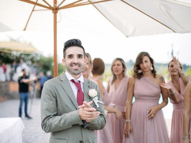 Il matrimonio di Dino e Rosa a Cesena, Forlì-Cesena 67