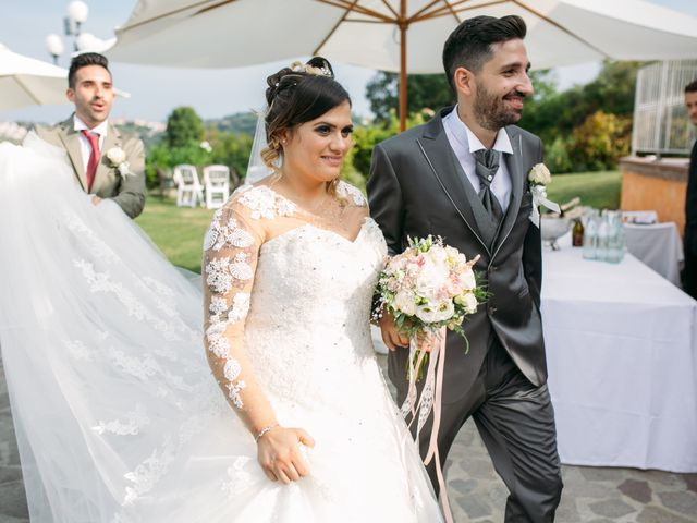 Il matrimonio di Dino e Rosa a Cesena, Forlì-Cesena 72